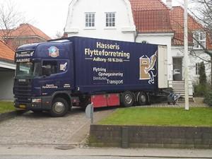 Skal du bruge et flyttefirma i Aalborg til din flytning?